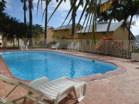 Gite Le Marin - 6 personnes - location vacances  n°60669