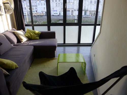 Flat in La Rochelle - Vacation, holiday rental ad # 60673 Picture #6