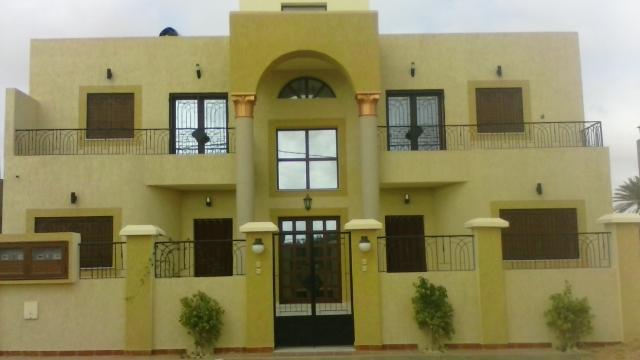 Studio Djerba - 4 personnes - location vacances  n°60674