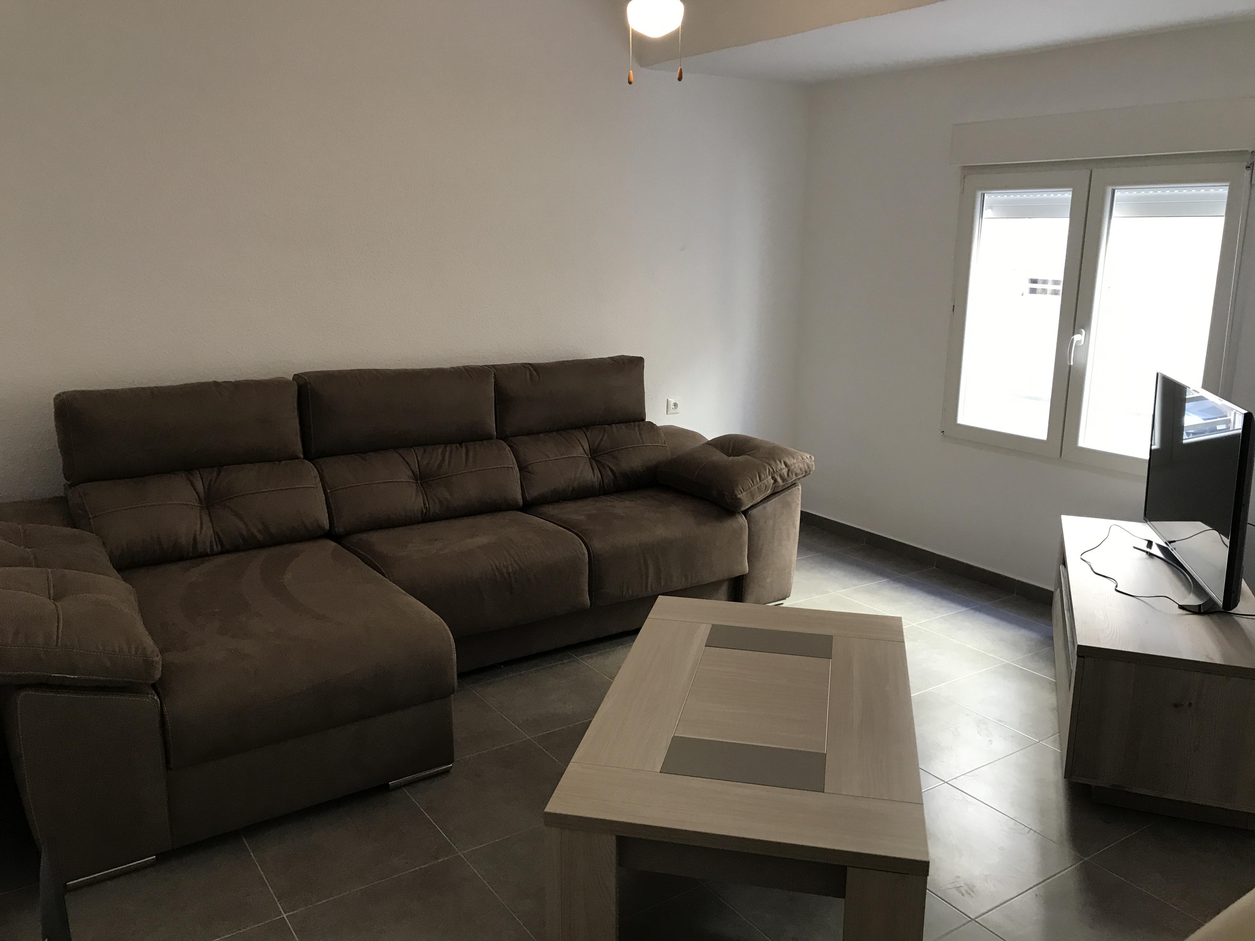 Flat Villa Joyosa - 5 people - holiday home  #60683