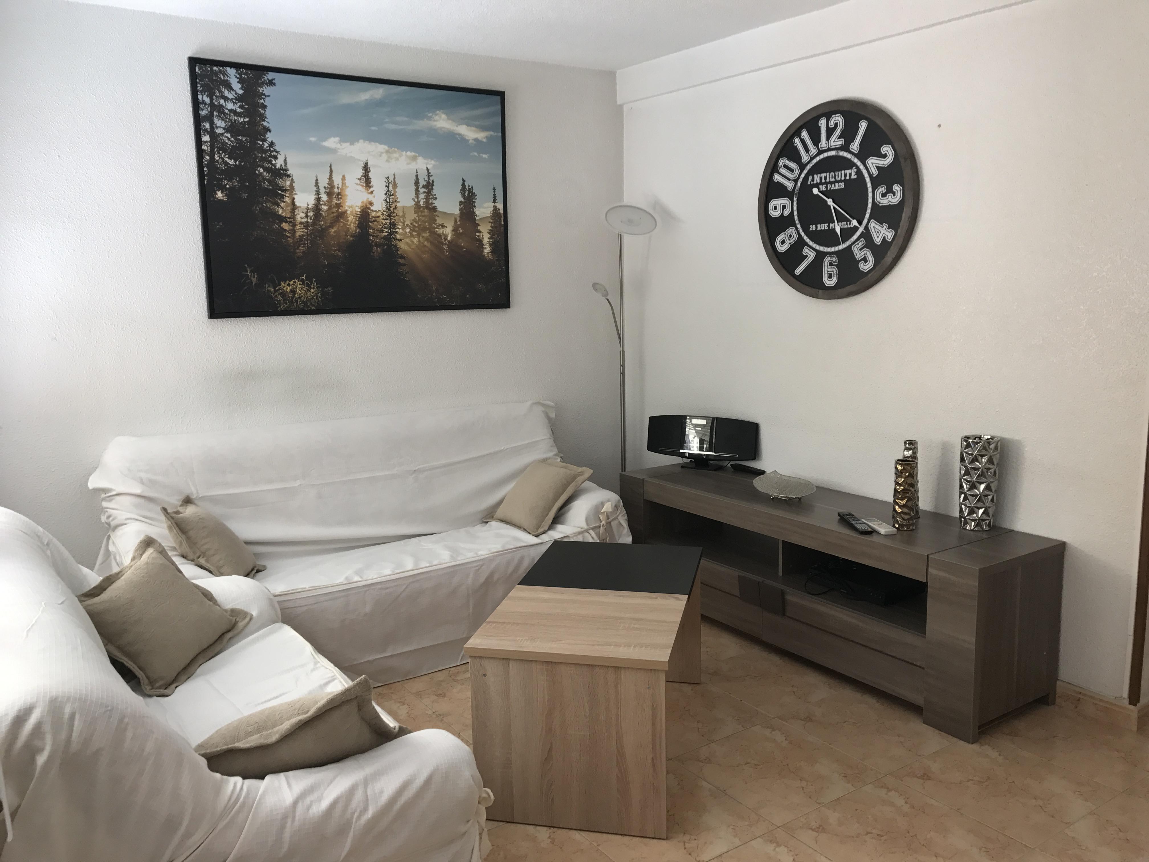 Villa Joyosa - 6 people - holiday home  #60684
