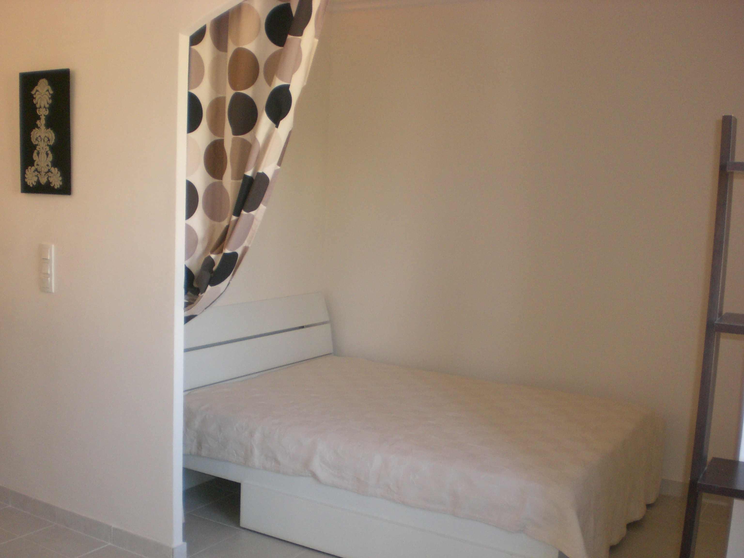 Juan-les-pins -    1 chambre