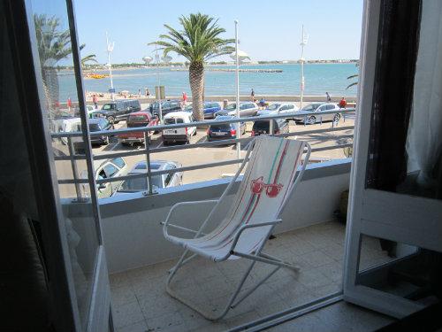Appartement Le Grau Du Roi - 5 Personen - Ferienwohnung N°60695