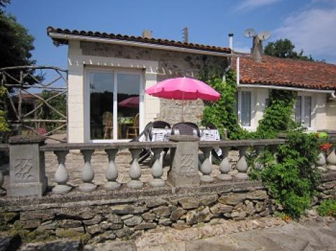 Gite in Faymoreau - Vacation, holiday rental ad # 60697 Picture #4