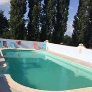 Gite Faymoreau - 5 personnes - location vacances  n°60697