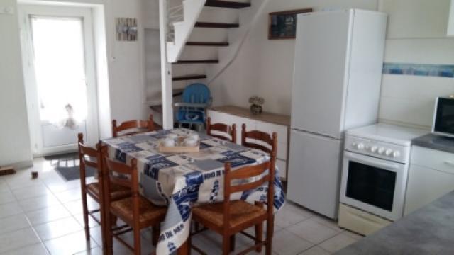 Maison Gavres - 8 personnes - location vacances  n°60703