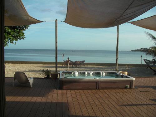Maison 6 personnes Baie Du Tombeau - location vacances  n°60704