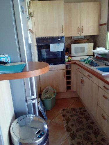 Appartement Palavas Les Flots - 4 personnes - location vacances  n°60705