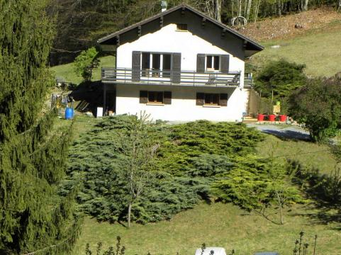 House Seythenex - 4 people - holiday home  #60710