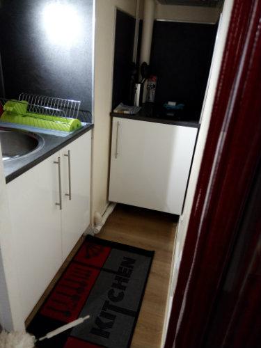 Appartement A Nevers A Louer Pour 2 Personnes Location N 60713