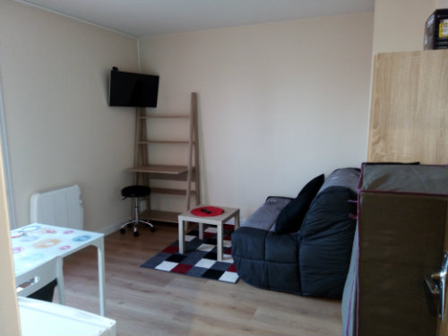 Appartement Nevers - 2 personnes - location vacances  n°60713
