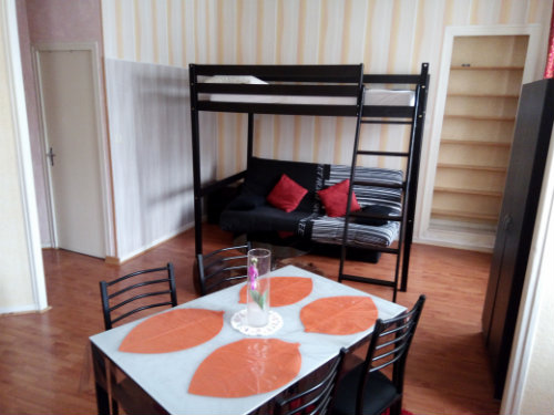 Appartement Nevers - 4 personnes - location vacances  n°60715