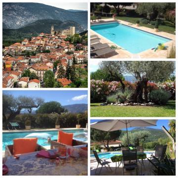 Huis Vernet Les Bains - 4 personen - Vakantiewoning  no 60718