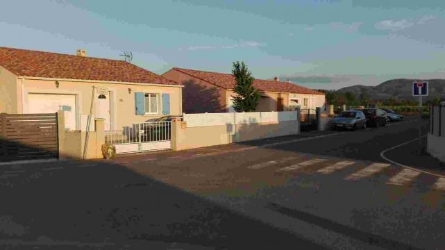 Maison Puicheric - 6 personnes - location vacances  n°60732