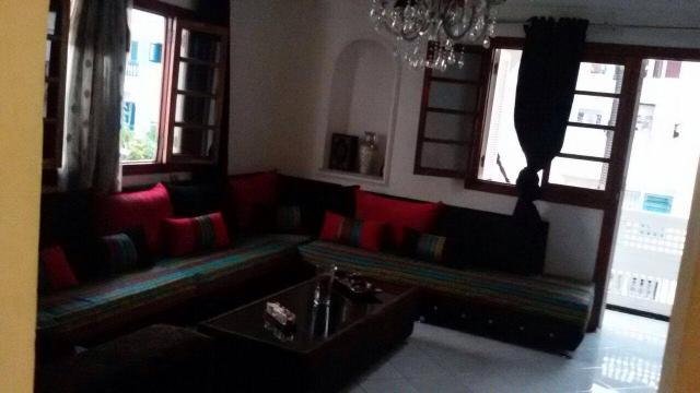 Appartement Martil - 4 personnes - location vacances  n°60752