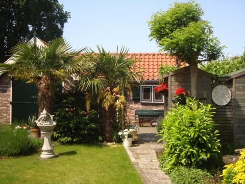 Maison Dorp - 2 personnes - location vacances  n°60753