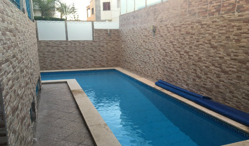 House Agadir - 12 people - holiday home  #60755