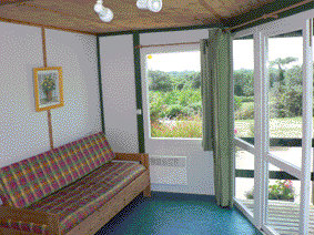 Bungalow Peumerit - 4 people - holiday home  #60766