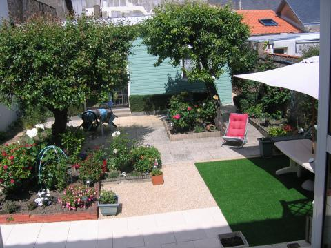 House in Les sables d'olonne for   3 •   garden