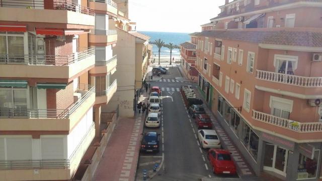 Apartamento El Campello - 4 personas - alquiler n°60782