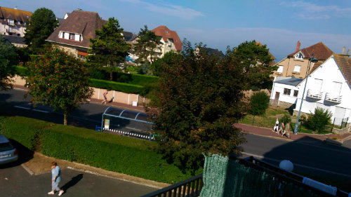 Flat Villers Sur Mer - 6 people - holiday home  #60786