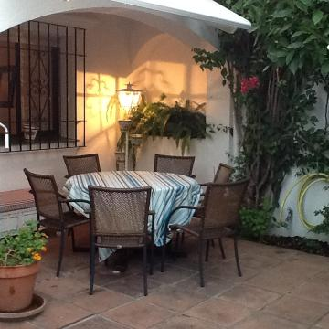 Chalet in Marbella - Vacation, holiday rental ad # 60788 Picture #5