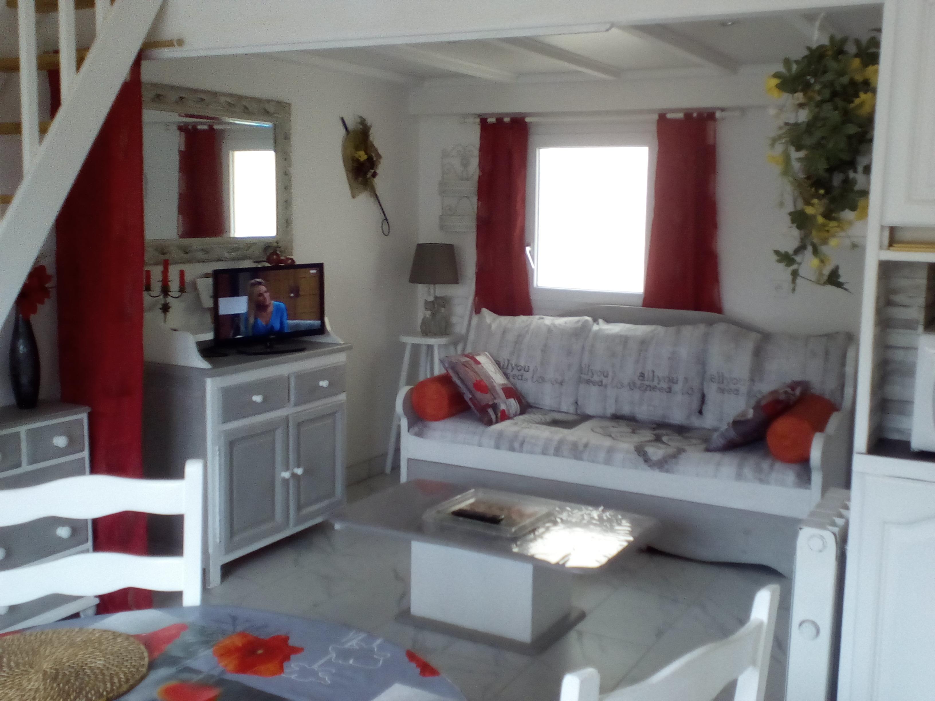 House La Bernerie En Retz - 5 people - holiday home  #60791