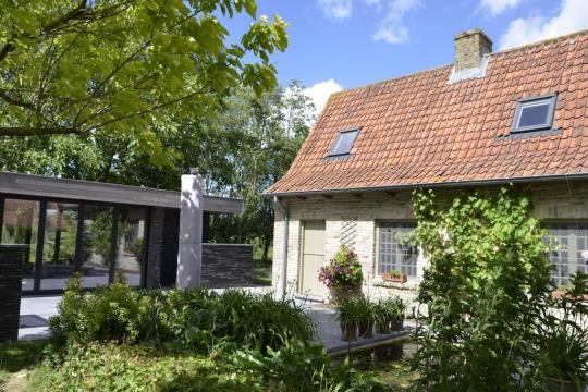Maison Izenberge - 4 personnes - location vacances  n°60807
