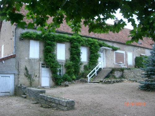 Maison Allerey - 10 personnes - location vacances  n°60808