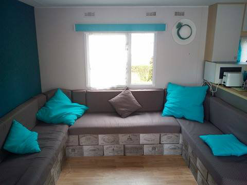 Mobile home in Carnac - Vacation, holiday rental ad # 60811 Picture #4