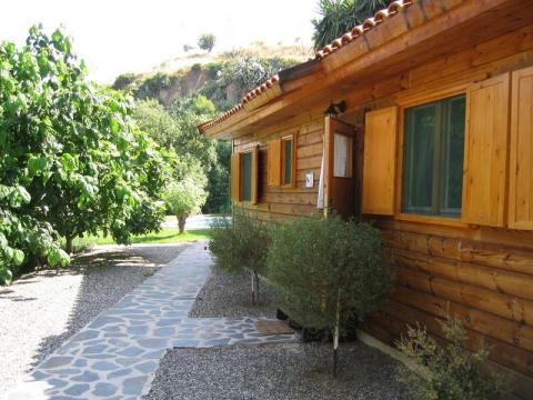 House Pizarra - 4 people - holiday home  #60818