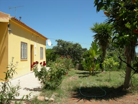 House Silves - 4 people - holiday home  #60821