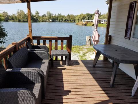 Mobile home in Provins - Vacation, holiday rental ad # 60828 Picture #1