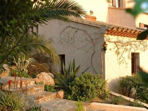 Flat Hyeres - 2 people - holiday home  #60837