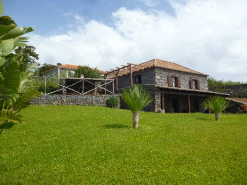 Maison Calheta - 4 personnes - location vacances  n°60839