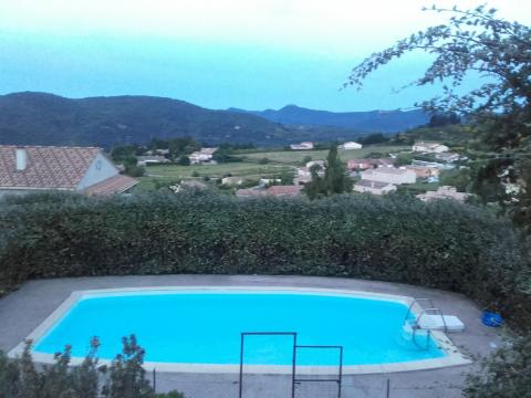House Le Pradal - 2 people - holiday home  #60842