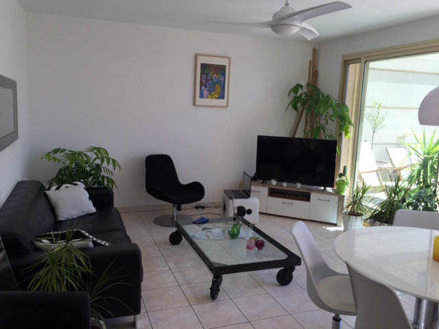 Appartement in Montpellier - Anzeige N°  60844 Foto N°3