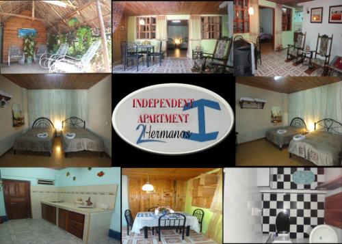 House in Baracoa for   4 •   yard   #60848