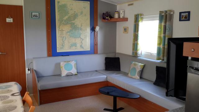 Mobil-home Paimpol - 6 personnes - location vacances  n°60854