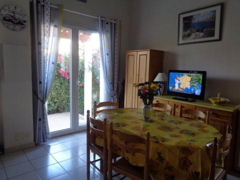 Maison Valras Plage - 6 personnes - location vacances  n°60860