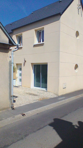 House in Arromanches les Bains - Vacation, holiday rental ad # 60869 Picture #0