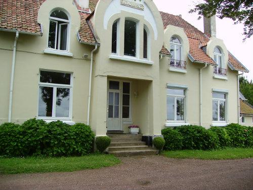 Gite Saint Etienne Au Mont - 5 Personen - Ferienwohnung