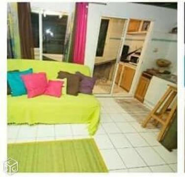 Appartement Le  Carbet - 5 Personen - Ferienwohnung