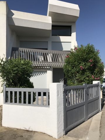 House Port Camargue - 5 people - holiday home  #60880