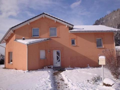 Chalet 5 personnes Gerardmer/ Rochesson - location vacances  n°60887