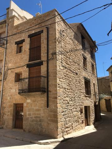 House El Vilosell - 5 people - holiday home  #60891