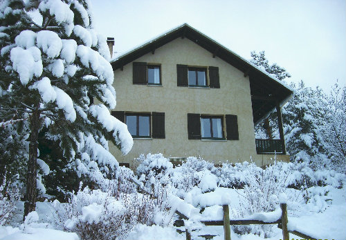 House Serre Chevalier - 4 people - holiday home  #60894