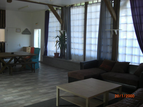 Gite in NEMOURS - Vacation, holiday rental ad # 60905 Picture #0