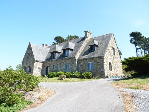 Maison 14 personnes Plouguerneau - location vacances  n°60908