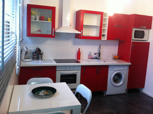 Studio in Bidart - Vacation, holiday rental ad # 60915 Picture #4